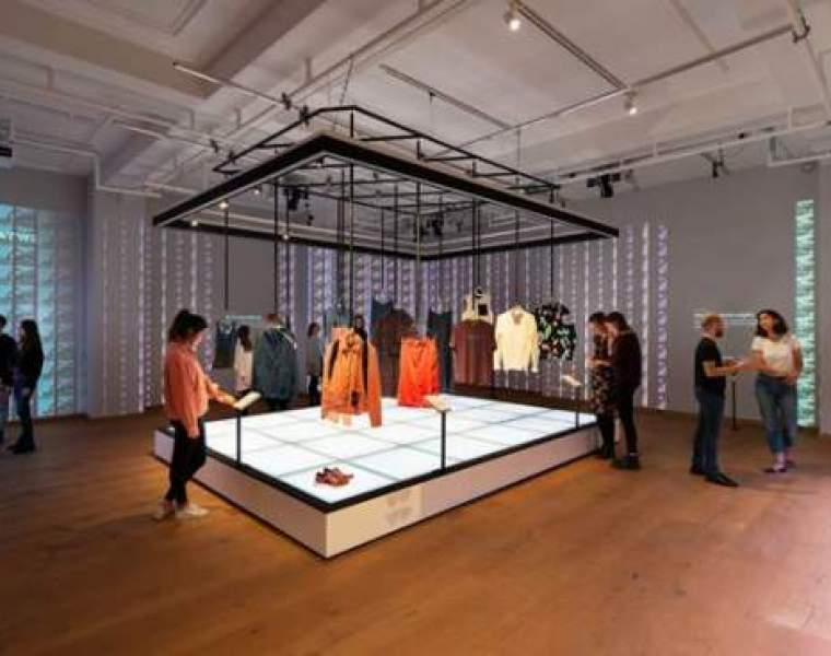 The Fashion for Good Experience in Amsterdam