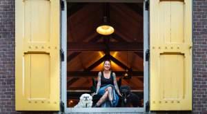 The Denim Window: A showcase of denim innovation