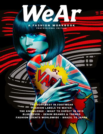 WeAr global magazine issue 57
