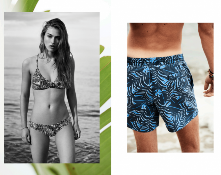 Barts launches swimwear collection for S/S 2019