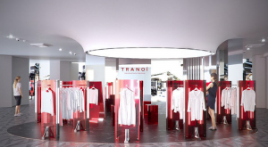 Only At Tranoï x Les Galeries Lafayette