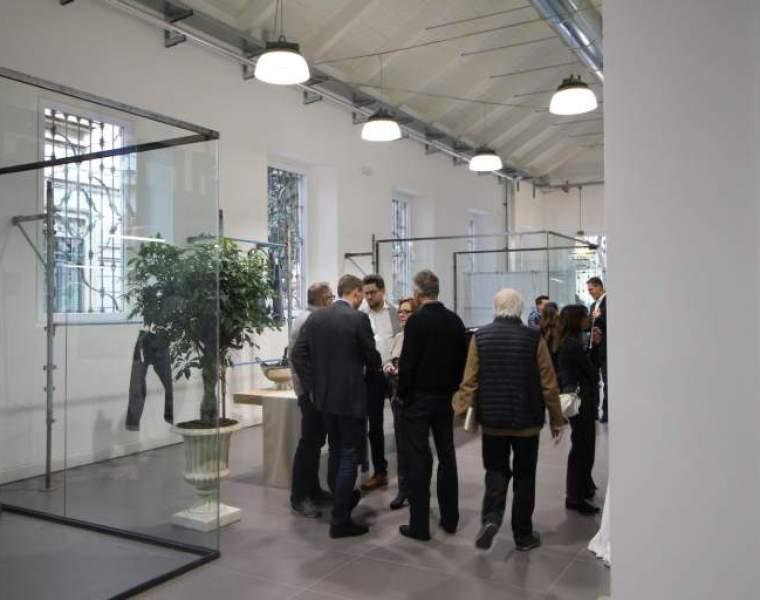 HUB 1922 is born, the new subsidiary company of RUDOLF GmbH.