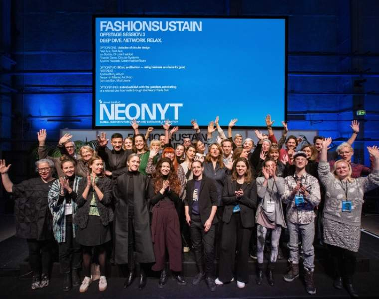 Results of Neonyt Thinkathon: ideas think-tank of the future