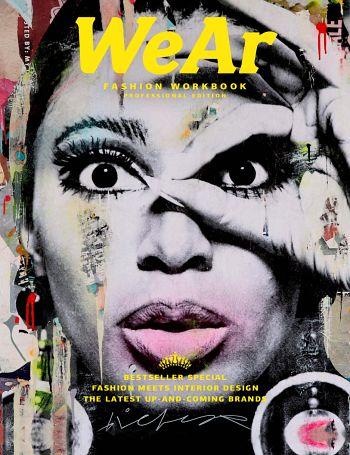 WeAr global magazine Issue 58
