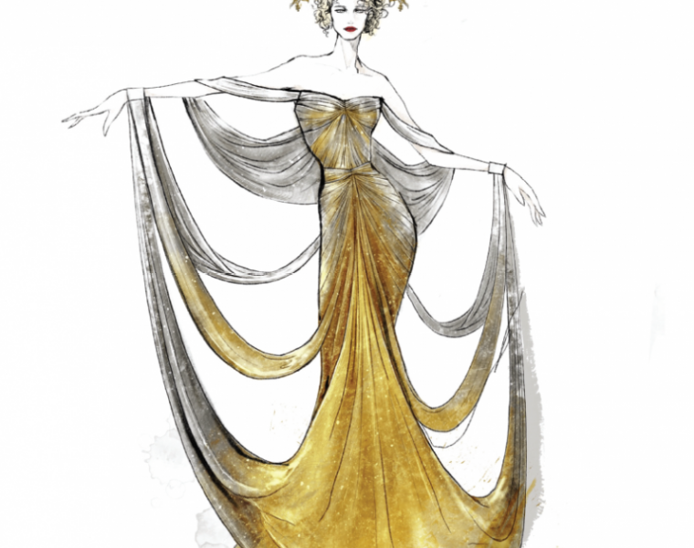 Zac Posen x GE Additive x Protolabs unveil breathtaking 3D printing collaboration at the Met Gala