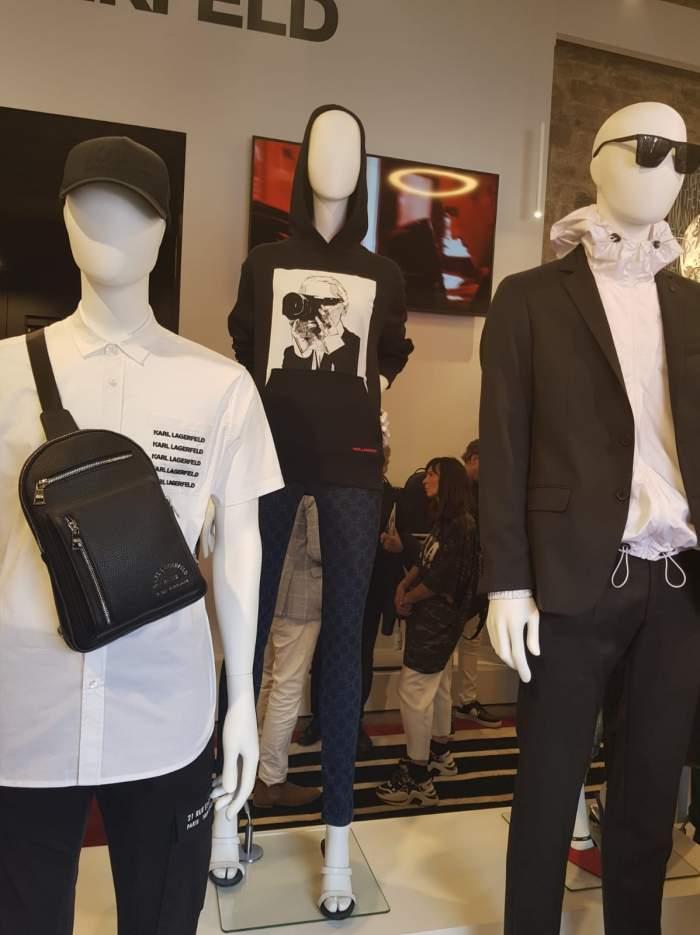 Various fashion styles at Pitti