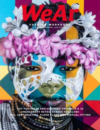 WeAr global magazine issue 59
