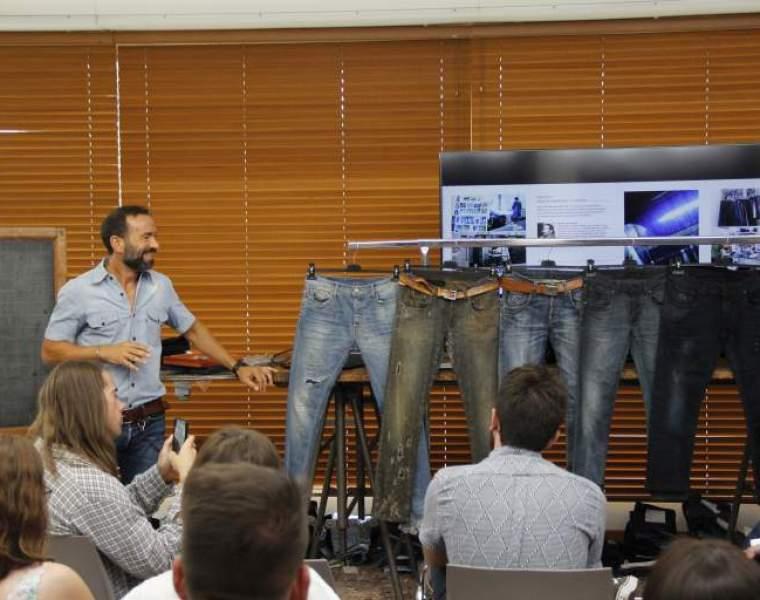 ISKO Washing Seminar returns to Italy to share knowledge.