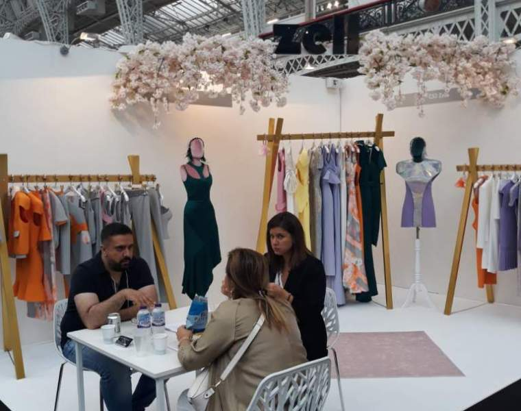 Pure London showcases S/S 2020 trends and insights from keynote speakers