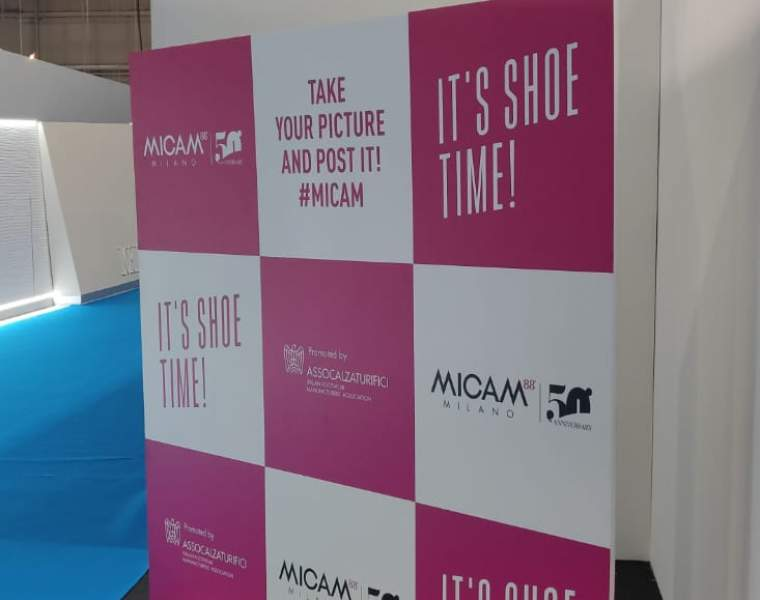 The 88th edition of MICAM with successful edition
