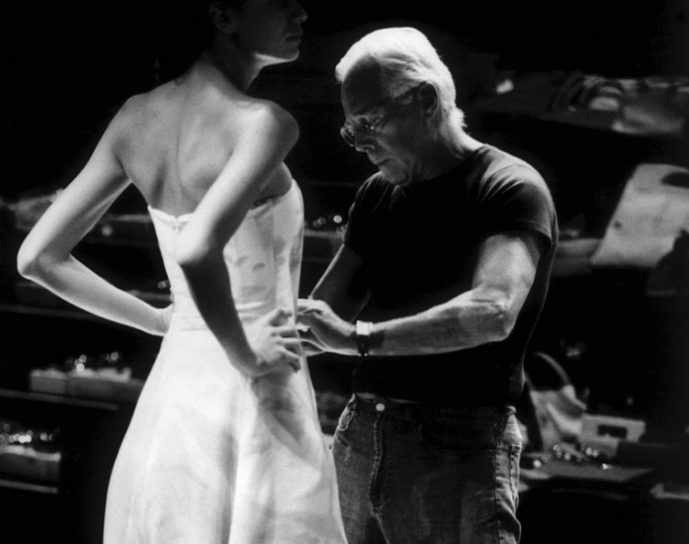 Giorgio Armani to be honoured with the Outstanding Achievement Award at The Fashion Awards 2019