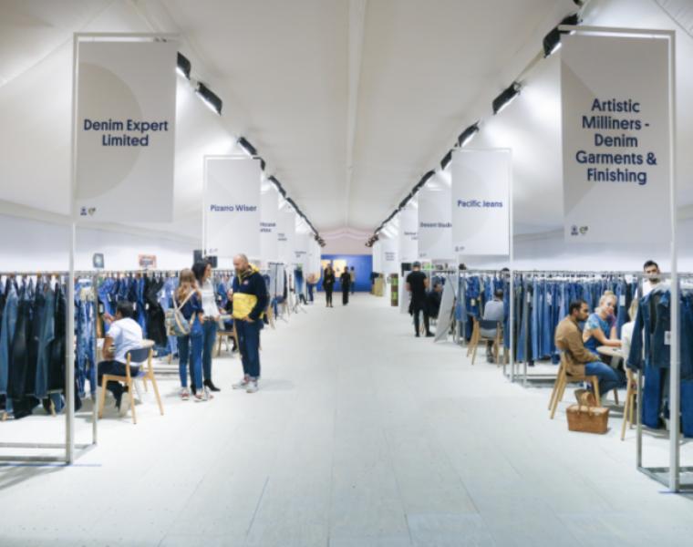 Denim trade fair Kingpins moves venue of April 2020 Amsterdam show