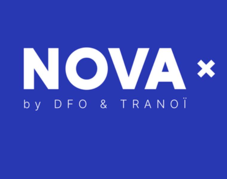 Tranoï announces new innovative trade show format: Nova x by DFO and Tranoï