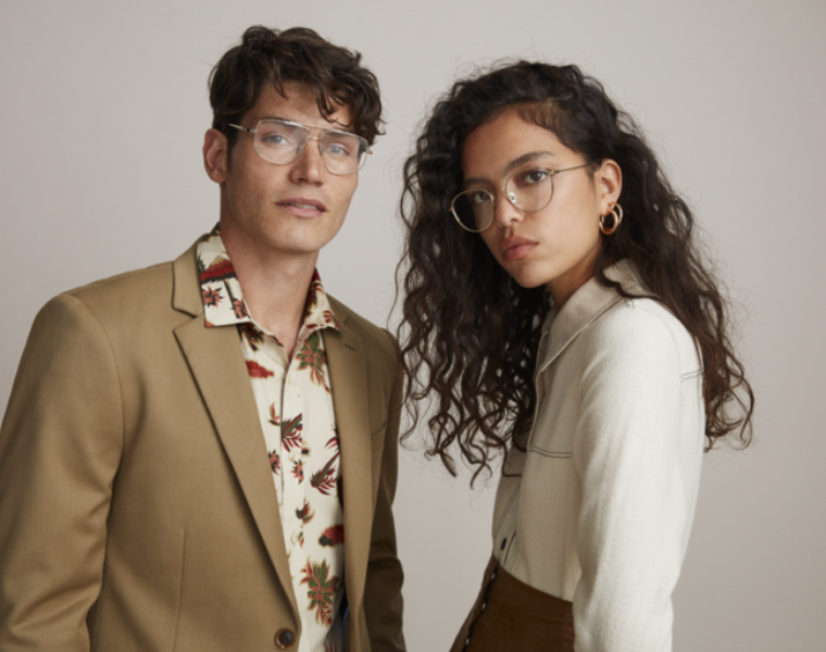Scotch & Soda launches sunglasses line