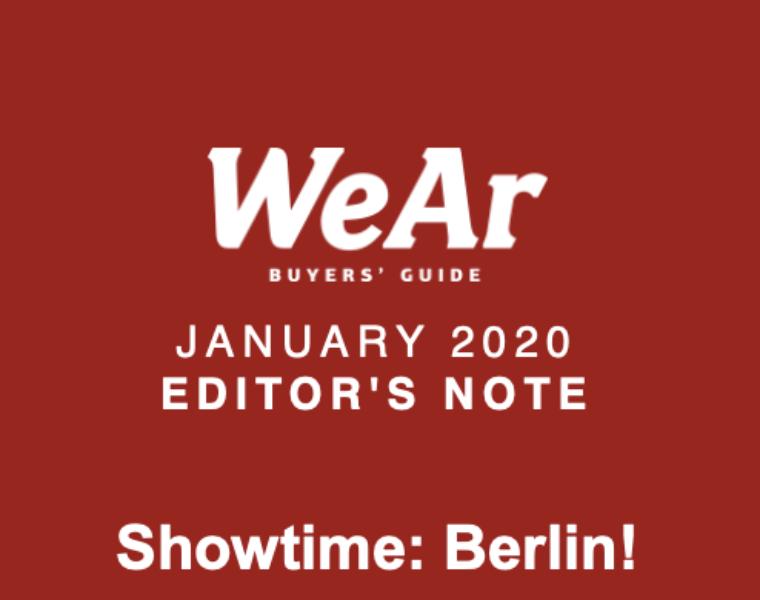 Berlin Buyers Guide