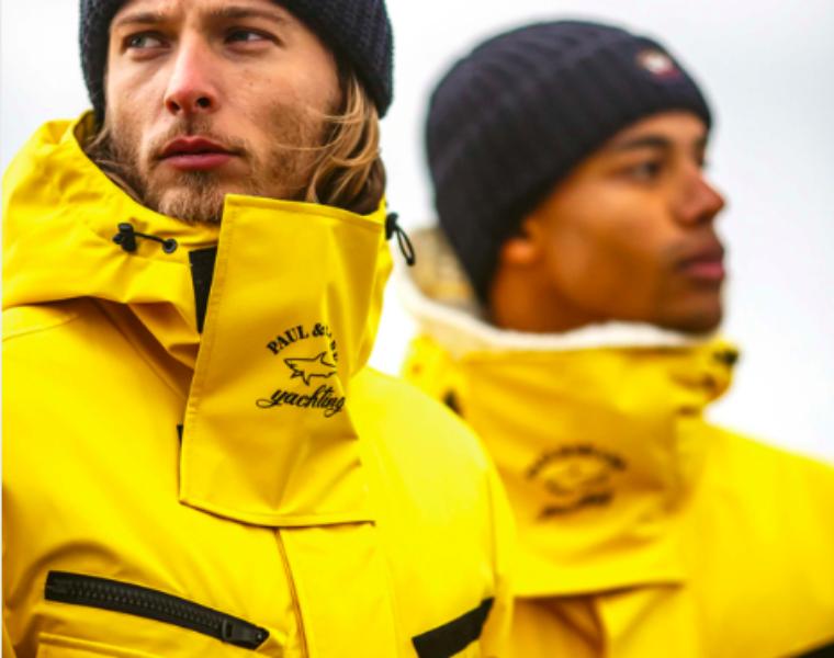 Paul & Shark – save the sea