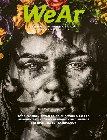 WeAr global magazine issue 61