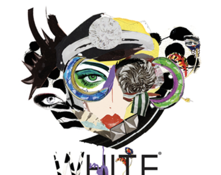 WHITE Milano back with updated vision for this edition