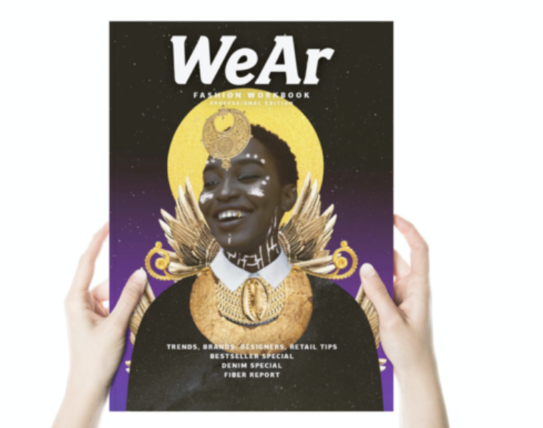 WeAr Magazine Issue 62 now out!