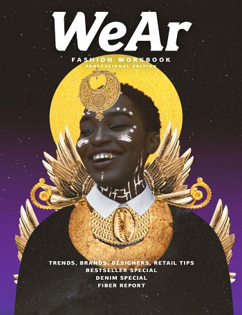 WeAr global magazine issue 62