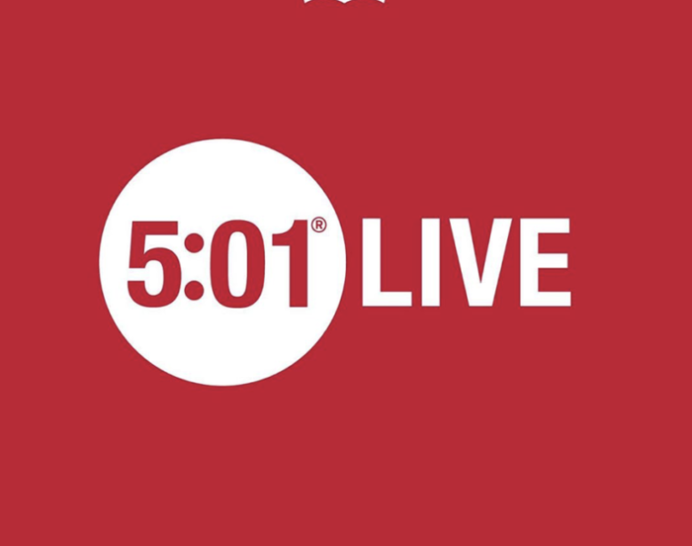 Levi's launches its 5:01 Live initiative on Instagram Live