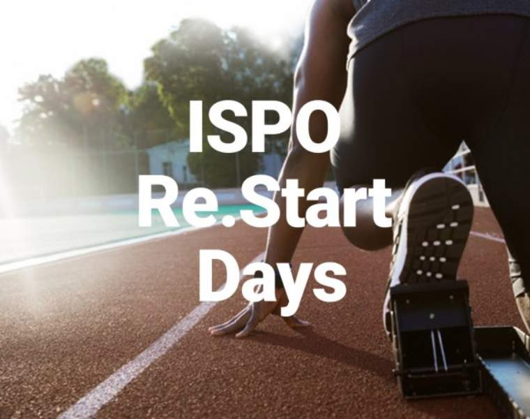 ISPO Re.Start Days provides orientation for the sports and outdoor industry