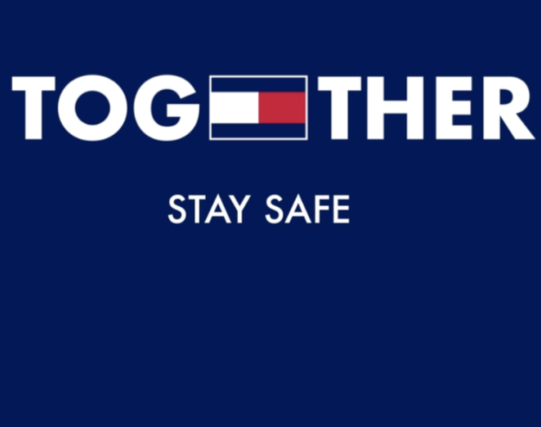 Tommy Hilfiger introduces health & safety measures amidst store reopening