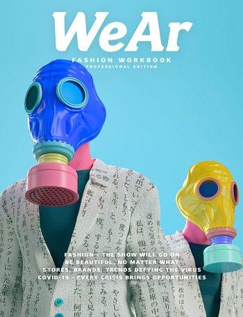 WeAr global magazine issue 63