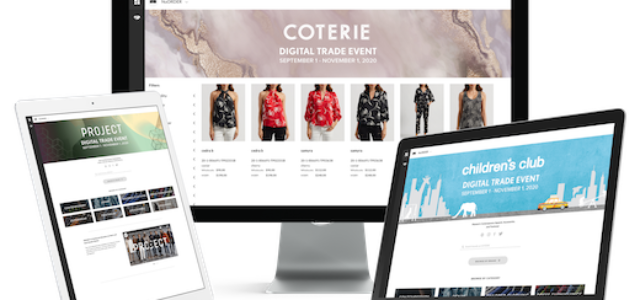 COTERIE September New York edition cancelled