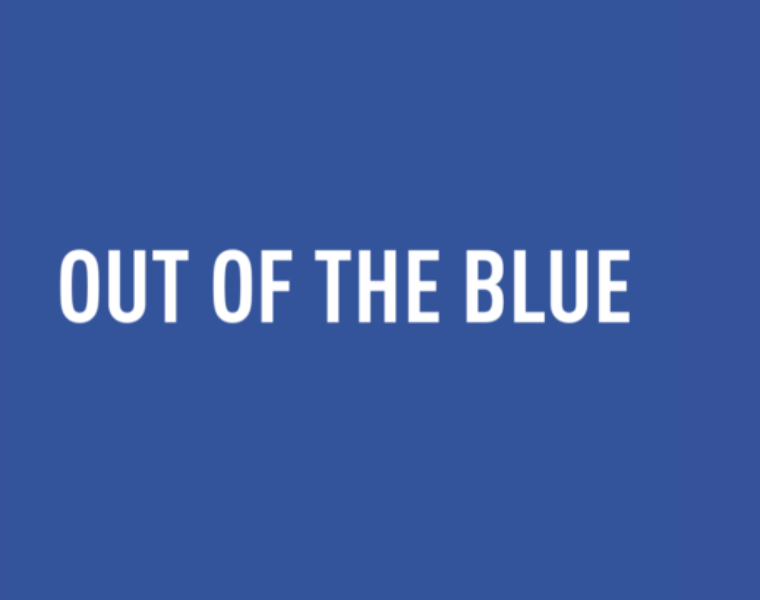 Pitti's new theme: Out of the Blue
