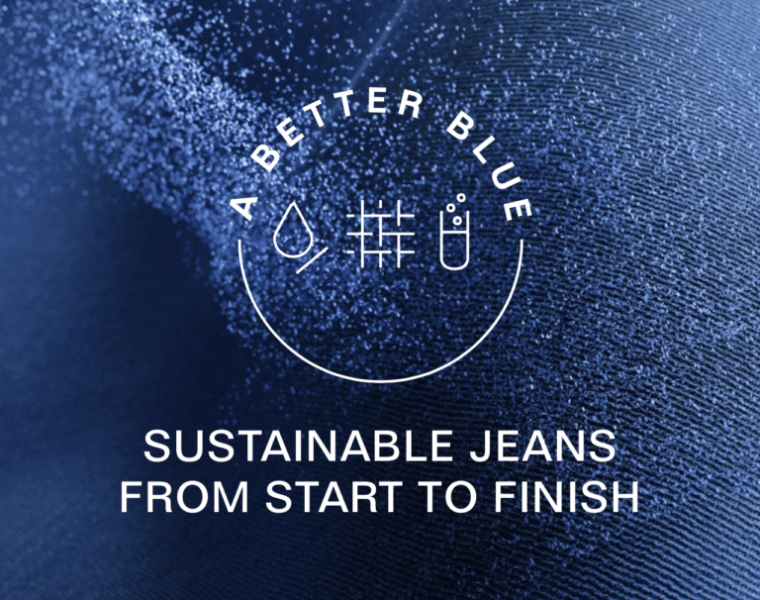 Sustainable denim, from start to finish by CLOSED