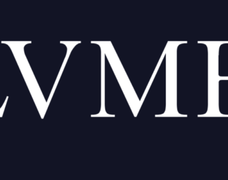 LVMH reports on revenue for first half of 2020