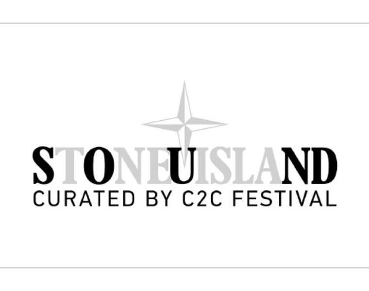 Stone Island & C2C Festival create Stone Island Sound