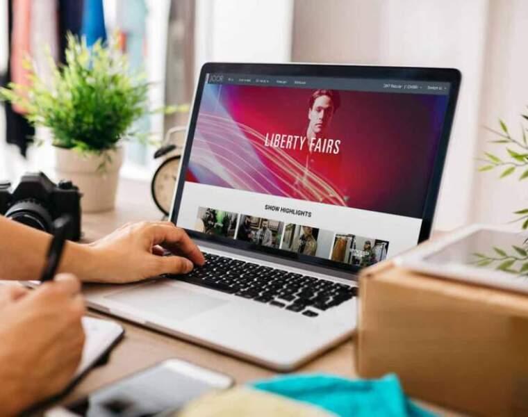 Liberty Fairs Launch Virtual Marketplace