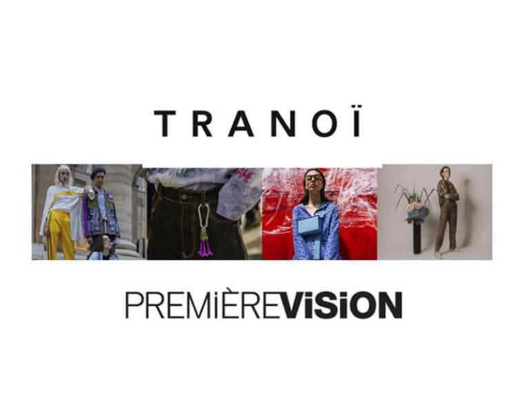 Tranoï joins Première Vision