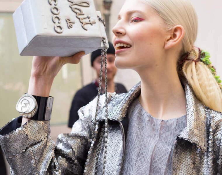 V&A to display first ever Hermès Birkin bag
