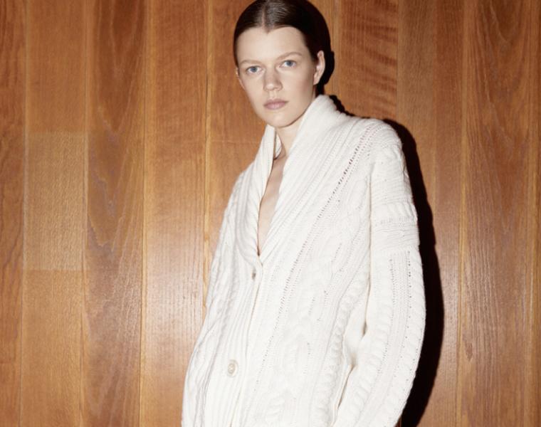 Iris von Arnim & Rebelle collaborate to draw attention to circular economy in luxury fashion
