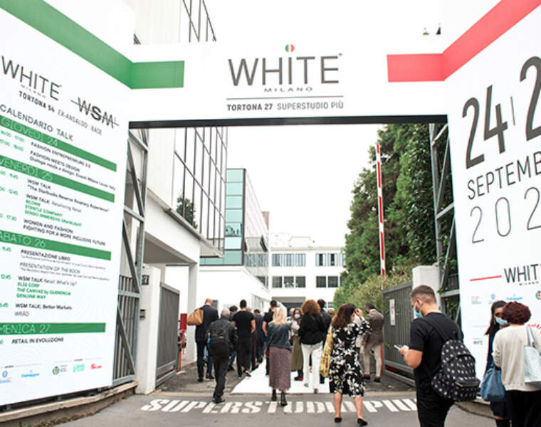 White Milano restarts with edition full of energy