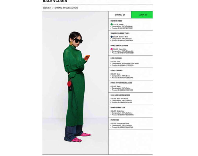 Digital Roundup: S/S 2021 Digital Fashion Weeks