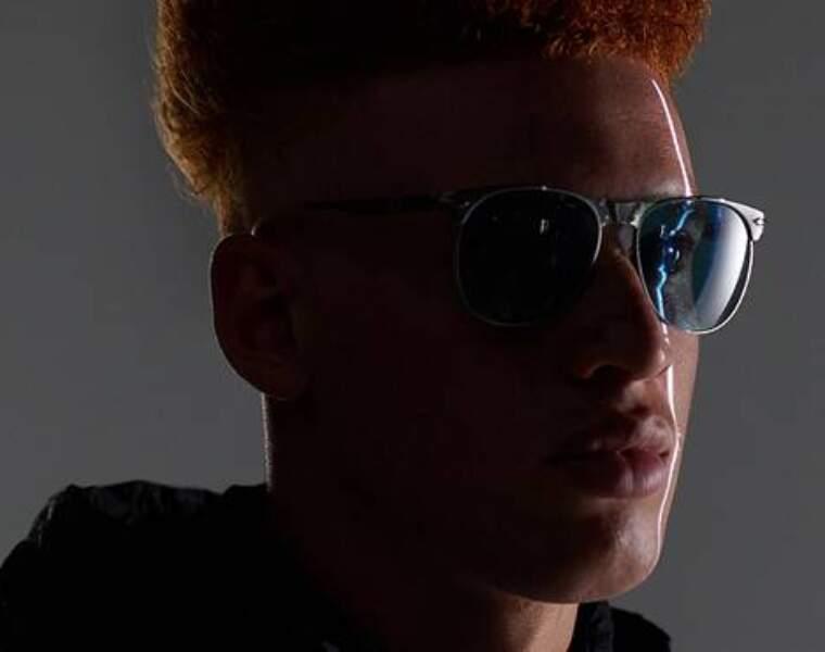 Stone Island x Persol collaborate on reinterpretation of archivemodel of sunglasses