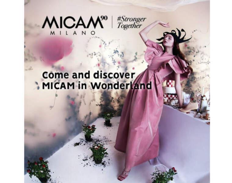 MICAM prepares for upcoming September 2020 edition
