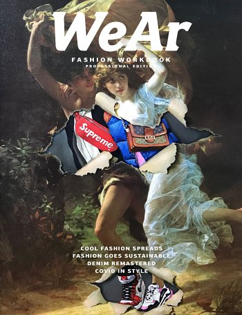 WeAr global magazine issue 64
