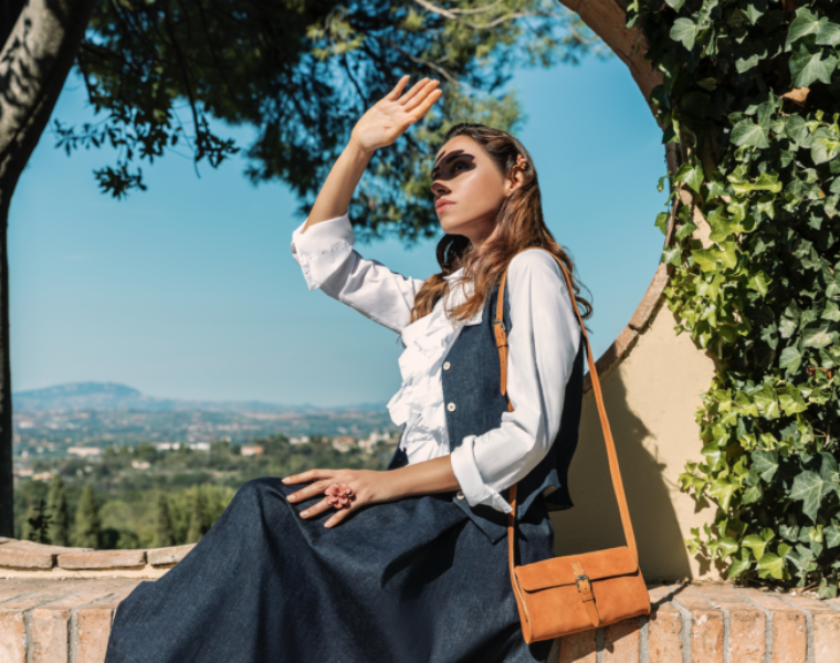 MYCLAH: E-Commerce specialised in Italian refined and artisanal collections