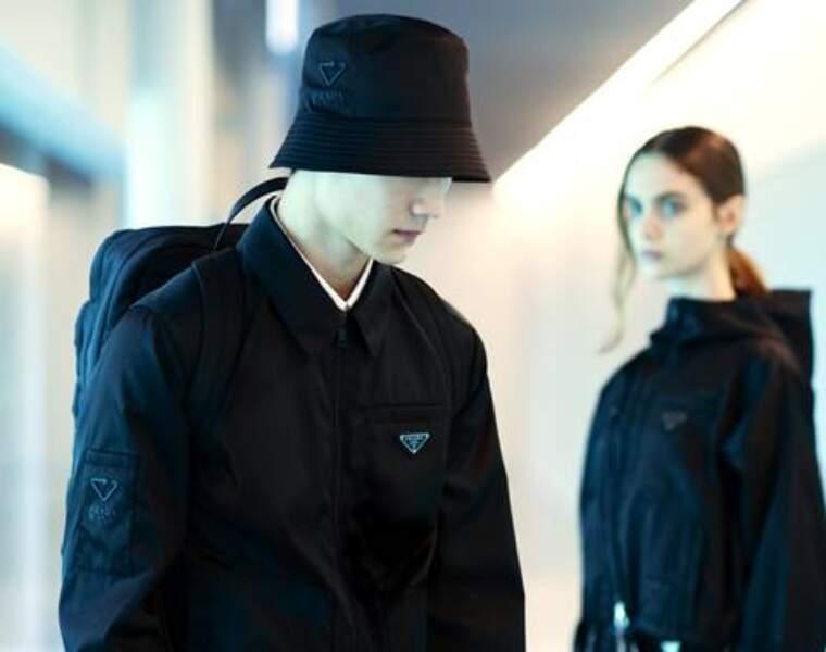 Prada Re-Nylon collection 2020