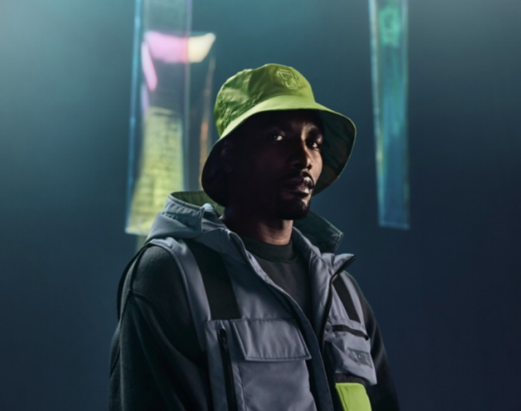 Nobis Launches Capsule Collection with NBA Champion & Raptors Star Serge Ibaka