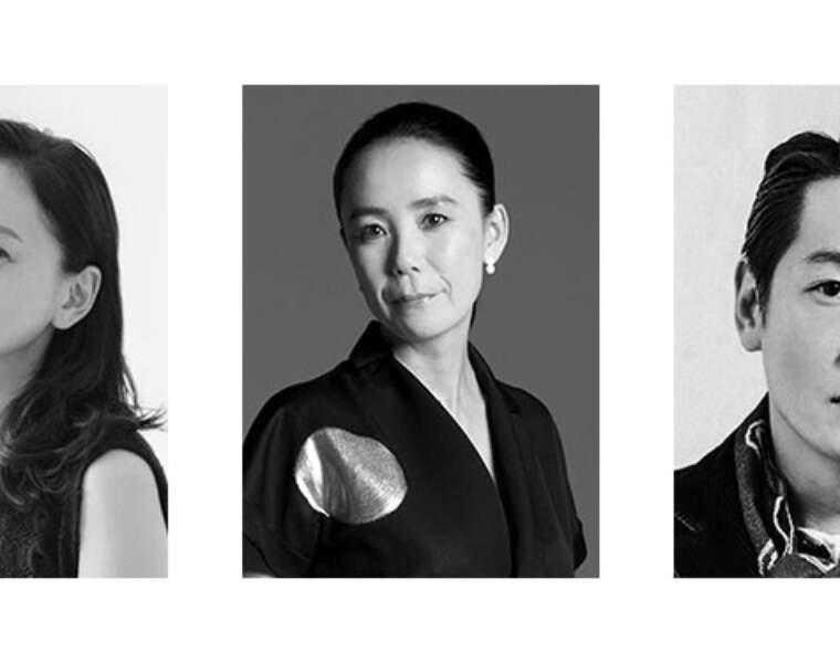 Kering's held Women in Motion talk in Japan