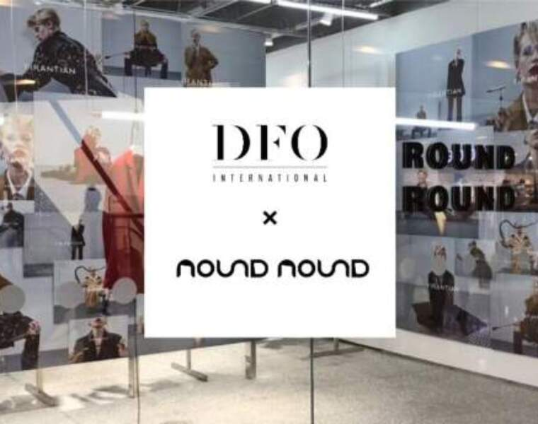 DFO joins forces with NOUND NOUND