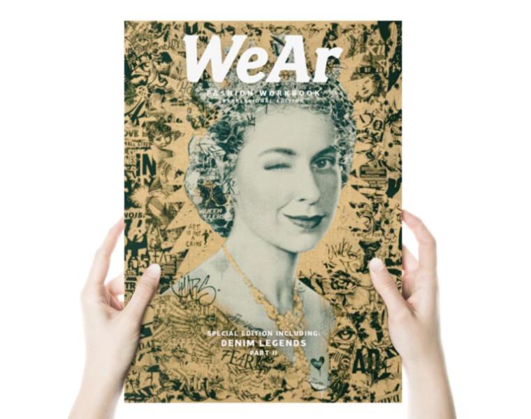 WeAr Magazine issue 65 & Denim Legends Part II now out!