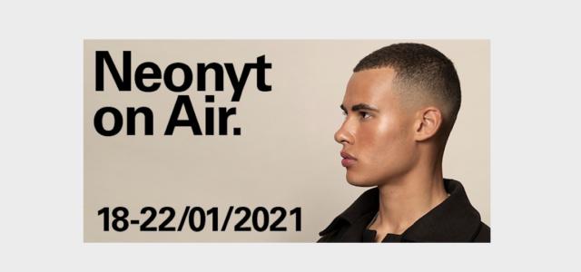 Neonyt On Air 2021