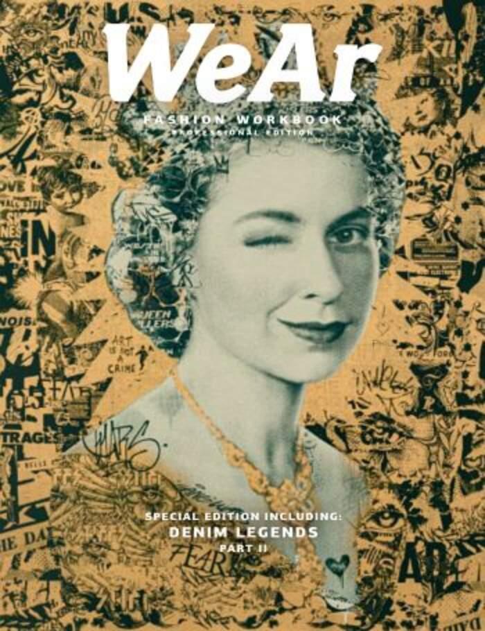 WeAr global magazine issue 65
